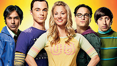 The Big Bang Theory - funniest TV show around? - Dreya's World