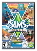 The Sims 3 - Island Paradise - Dreya's World
