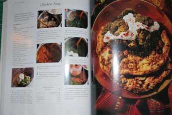 Our Favourite Curry Cookbook - Dreya's World